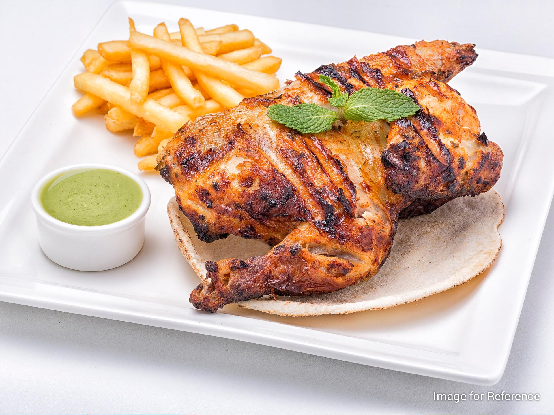Bluemoon Family Restaurants Ki Grill Chicken Bluemoon Family