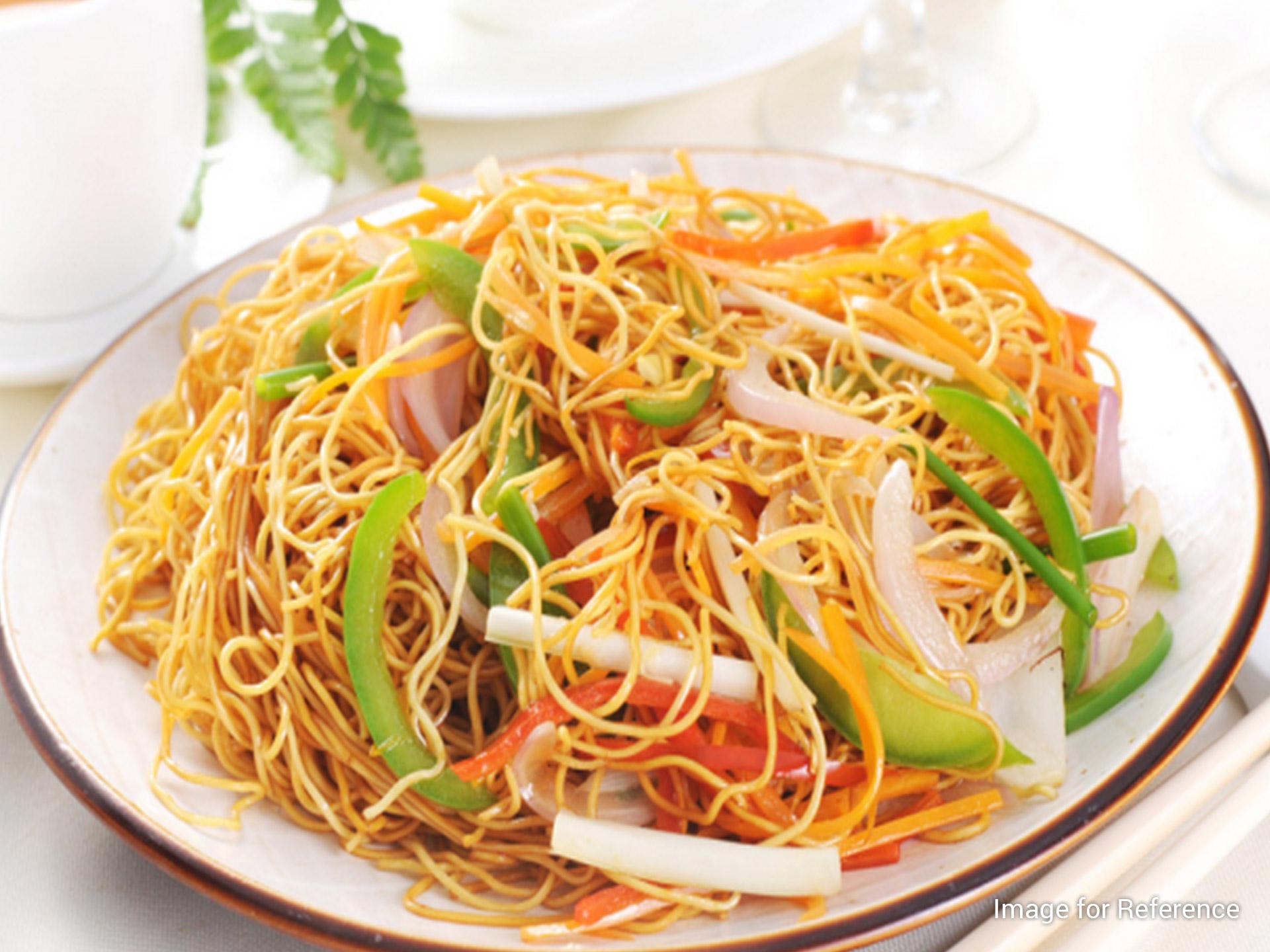 Prem Bawarchi Fast Food Ka Chow Mein Prem Bawarchi Fast Food